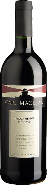 Cape Maclear Red
