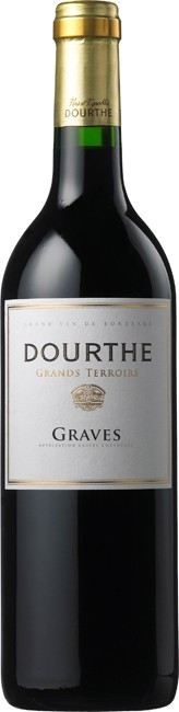 Dourthe, Grands Terroirs, Graves, Rouge