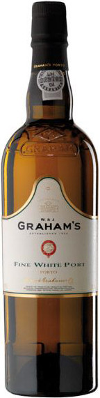 Graham s Fine White Port