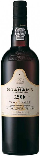 Graham s 20 Year Old Tawny Port