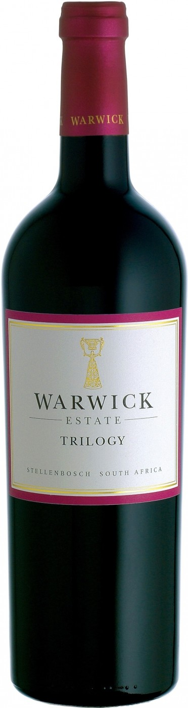 Warwick Estate, Trilogy