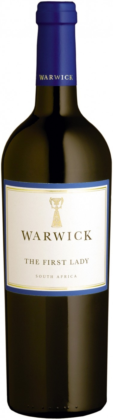 Warwick Estate, The First Lady, Cabernet Sauvignon
