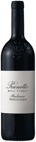 Prunotto Barbaresco Bric Turot