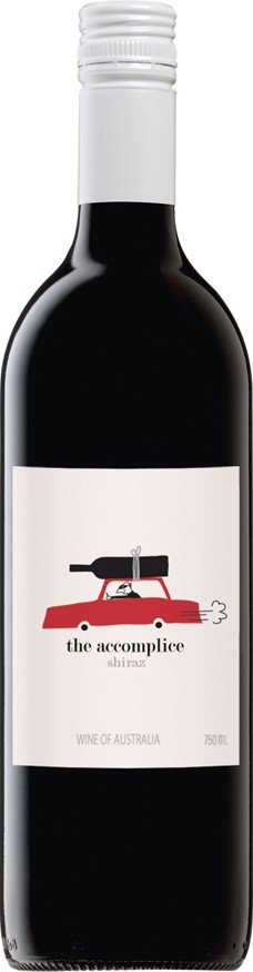 De Bortoli, The Accomplice, Shiraz