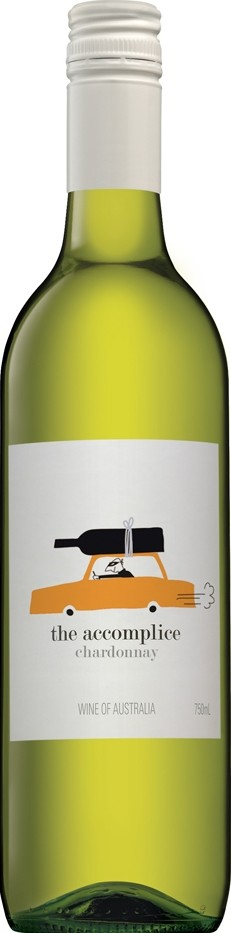 De Bortoli, The Accomplice, Chardonnay