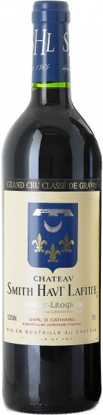 Chateau Smith-Haut-Lafitte, Rouge, Pessac-Leognan, Grand Cru Classe