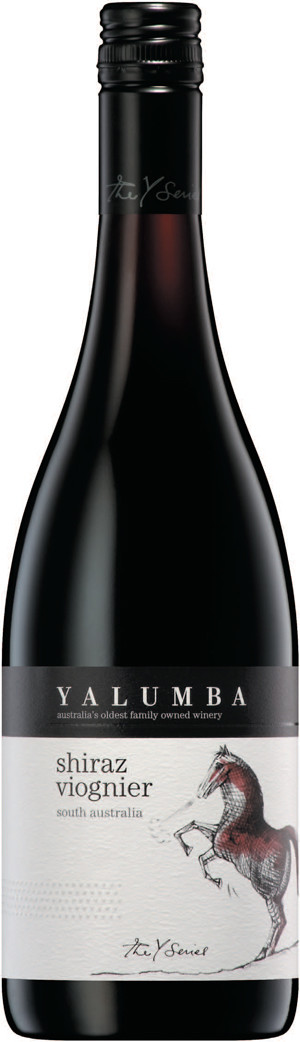 Yalumba The Y Series Shiraz Viognier