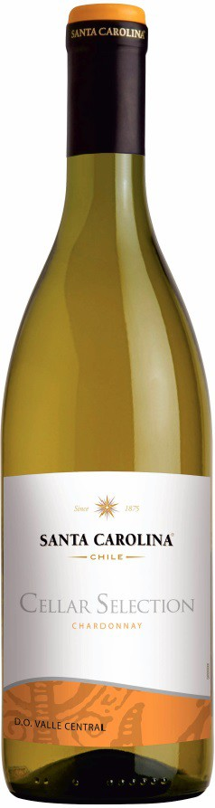 Santa Carolina Cellar Selection Chardonnay