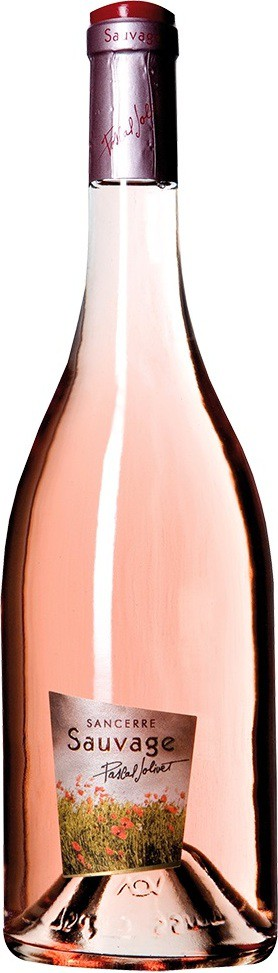 Pascal Jolivet Sauvage Sancerre Rose
