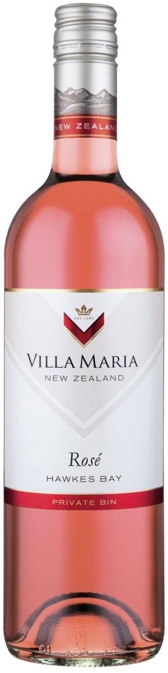Villa Maria, Private Bin, Rose