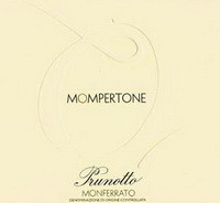 Prunotto Mompertone Monferrato DOC
