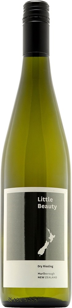 Vinultra, Little Beauty, Dry Riesling, Marlborough