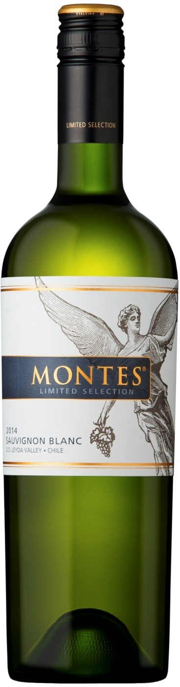 Montes Limited Selection, Sauvignon Blanc