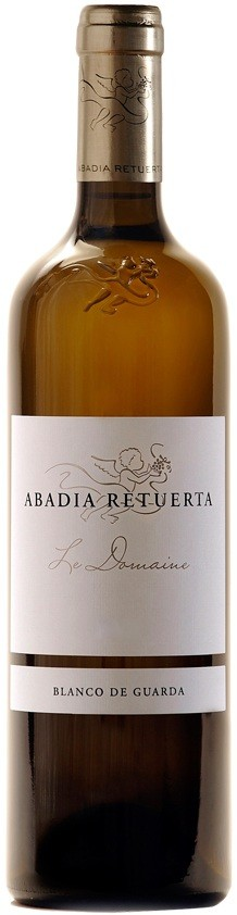 Abadia Retuerta, Le Domaine Blanco De Guarda