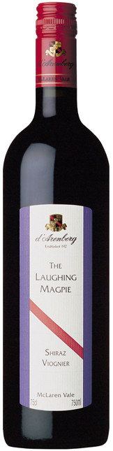 d`Arenberg, The Laughing Magpie