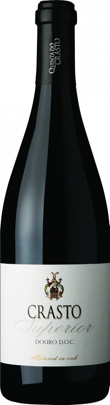 Quinta do Crasto Crasto Superior Douro DOC