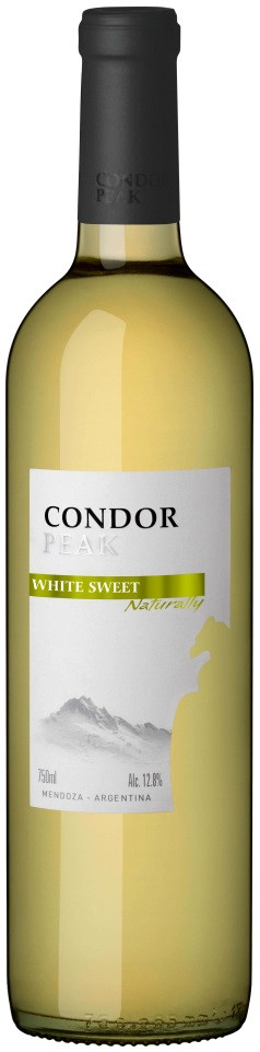 Condor Peak White Sweet