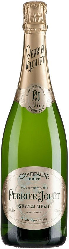 Perrier-Jouet Grand Brut Champagne AOC