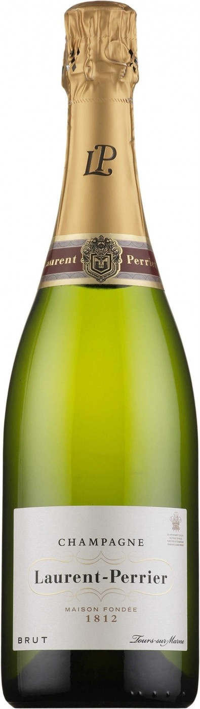 Laurent-Perrier, Brut