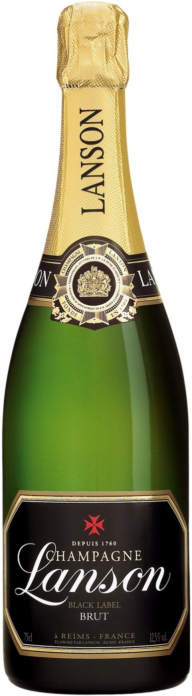 Lanson, Black Label, Brut