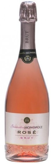 Wine Geisweiler Excellence Monopole Rose Brut