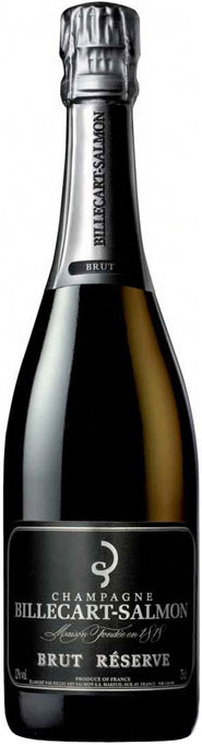 Billecart-Salmon, Brut, Reserve