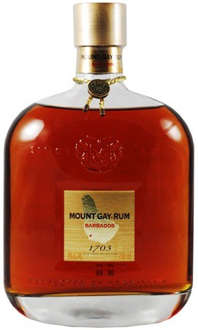 Mount Gay Old Cask Selection gift box 700 мл