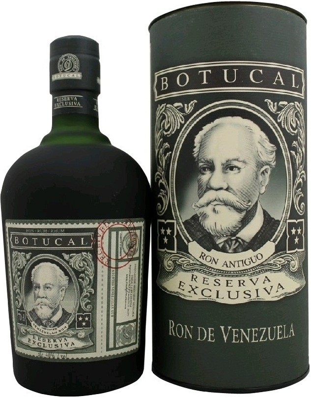Botucal, Reserva Exclusiva, gift box