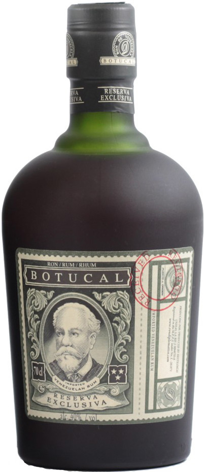 Botucal, Reserva Exclusiva