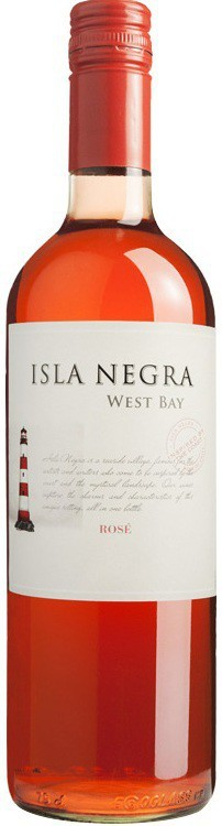 Isla Negra West Bay Rose