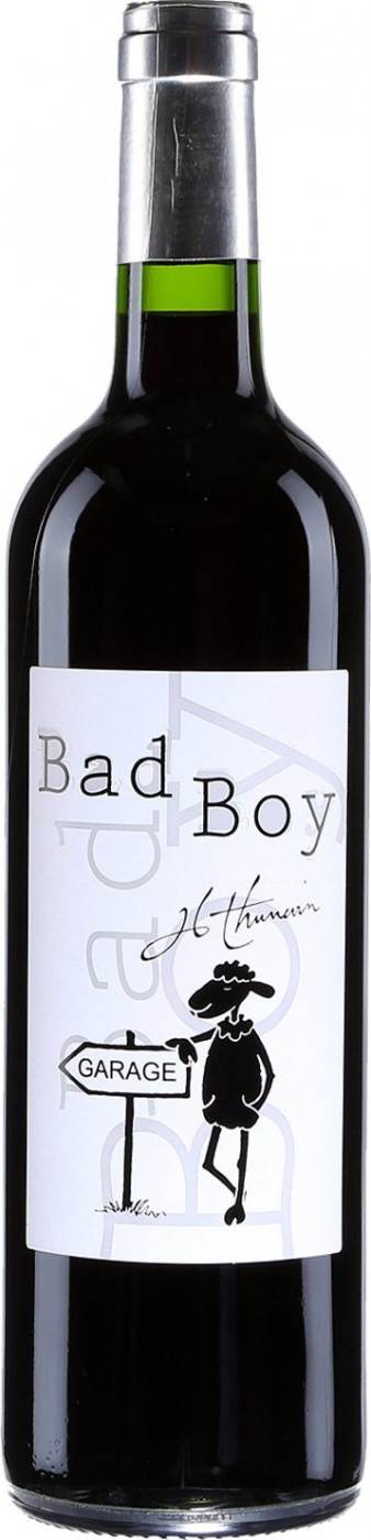 Bad Boy, Bordeaux