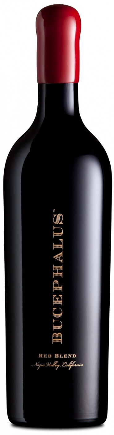 Bucephalus Red Blend