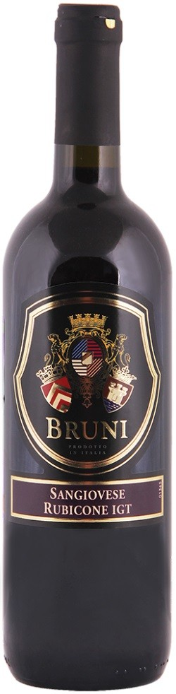 Bruni Sangiovese Rubicone IGT