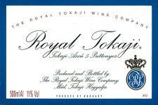 Royal Tokaji Blue Label Tokaji Aszu 5 Puttonyos 500 мл