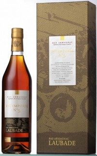 Chateau de Laubade Intemporel 5 gift box 700 мл