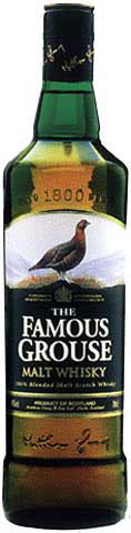The Famous Grouse Malt 0.7 л