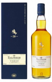 Talisker 30 Years Old Limited Edition 0.7 л