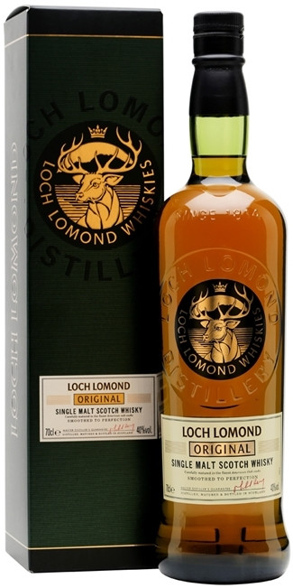Loch Lomond, Original, gift box