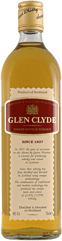 Glen Clyde, 3 Years Old
