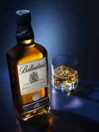Ballantine s 12 Years Old with box 0.7 л