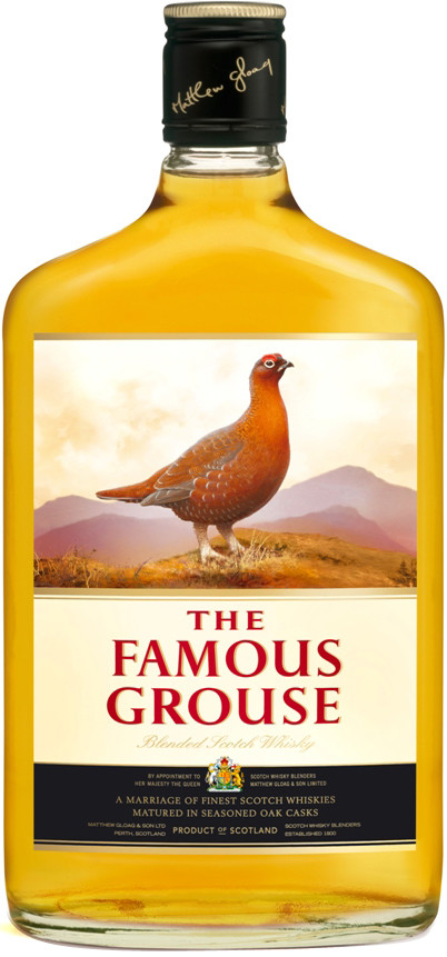 Famous Grouse | Фэймос Граус