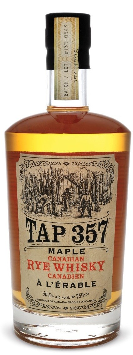 Tap Whisky TAP 357 0.75 л