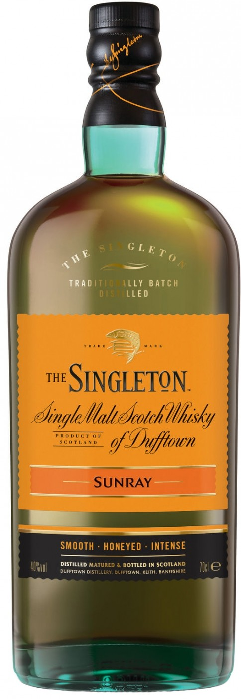 Singleton Sunray of Dufftown 0.7 л