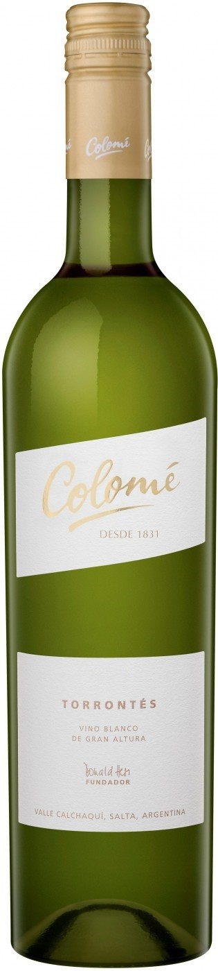 Colome Torrontes Estate
