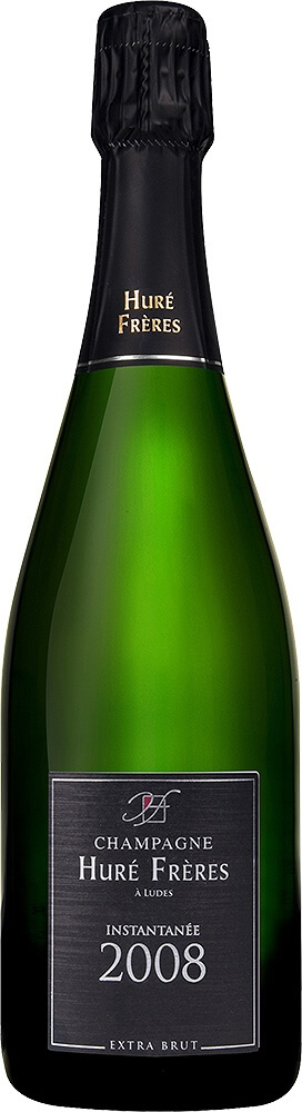 Hure Freres Instantanee Extra Brut