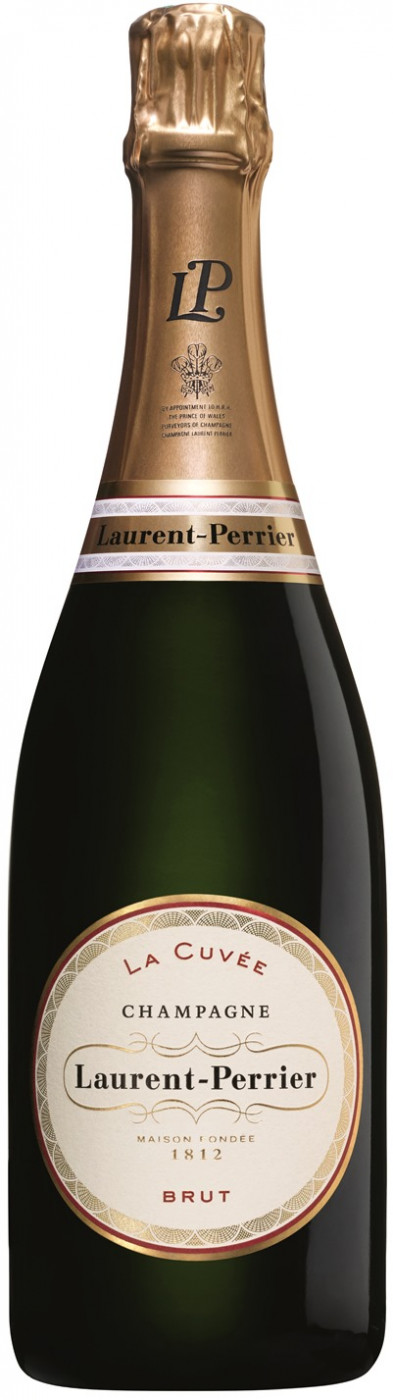 Laurent-Perrier, La Cuvee, Brut