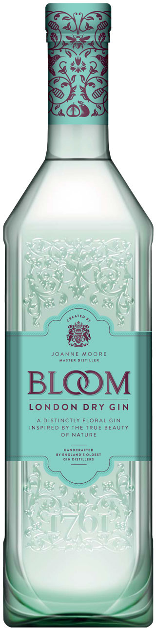 Bloom, London Dry