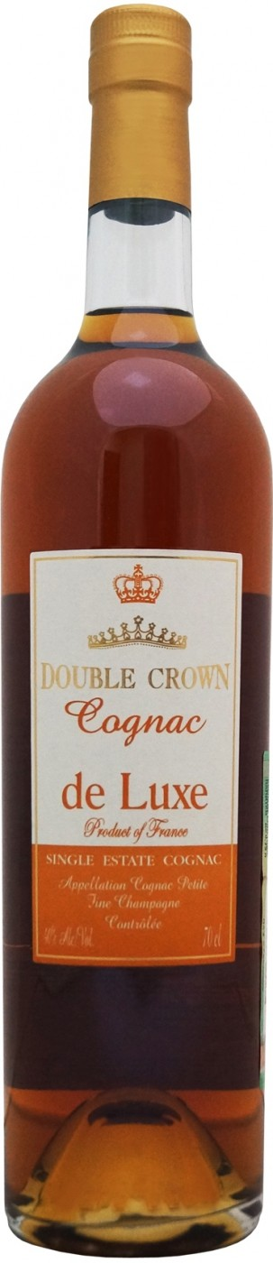 Double Crown de Luxe 700 мл