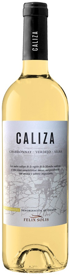 Caliza White La Mancha DO
