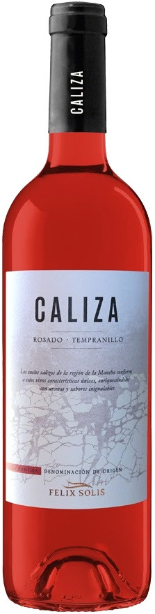 Caliza, Rose, La Mancha